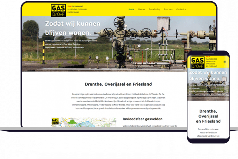 gasdrovf portfolio hellodot